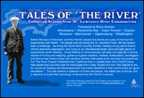 St. Lawrence River stories