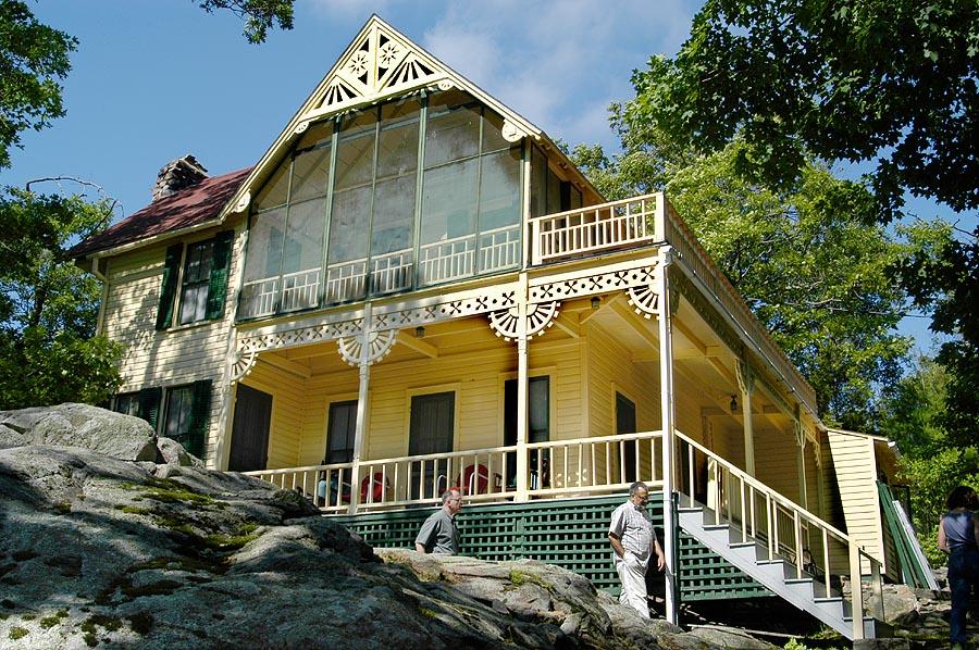 Hart House Wellesley Island Ny